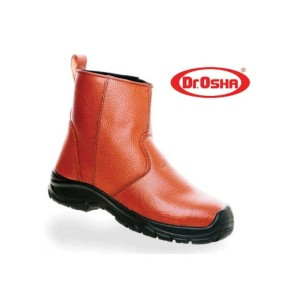 ankle-boot-nitrile-rubber