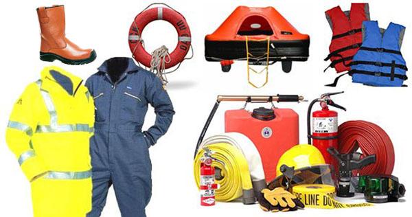 Berbagai Jenis Pekerjaan Yang Menggunakan Sepatu Safety