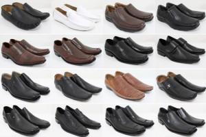 Cara memilih Sepatu Yang Baik dan Sehat